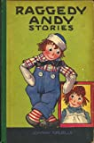 Raggedy Andy Stories. First Edition.