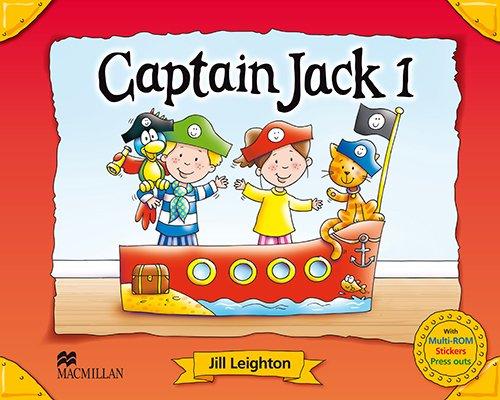 CAPTAIN JACK 1 Pb Pack