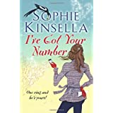 I've Got Your Numberby Sophie Kinsella