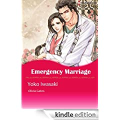 Emergency Marriage (Harlequin comics)