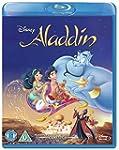 Aladdin  [UK Import] [Blu-ray]