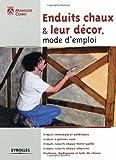 echange, troc Monique Cerro - Enduits chaux & leur décor, mode d'emploi