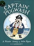 Captain Pugwash: A Pirate Story