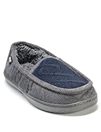 Muk Luks Men's Henry Casual Slippers