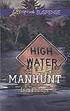 Manhunt (Love Inspired Suspense Book 3)