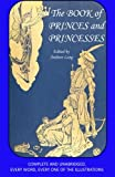 img - for The Book of Princes and Princesses book / textbook / text book