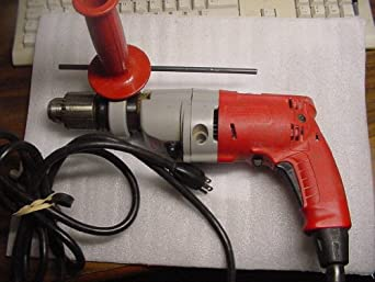 Milwaukee 1/2 Inch Magnum Hammer Drill 5370-1