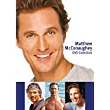 Matthew McConnaughey Collection (Bilingual)by Kate Hudson