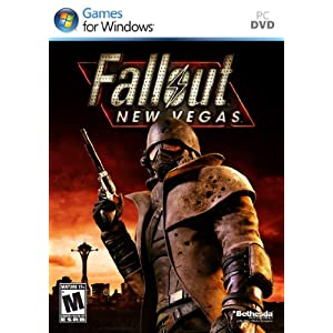 image for Fallout New Vegas Update 3-SKIDROW