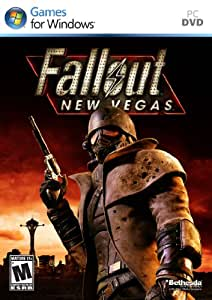 Fallout New Vegas - Standard Edition