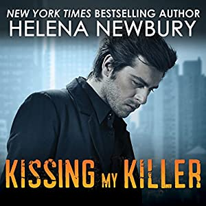 Kissing My Killer Audiobook