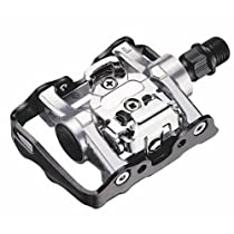Vp Mountain City Bike Pedals Multi-Function Shimano SPD Compatible