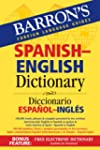 Spanish-English Dictionary (Foreign L...
