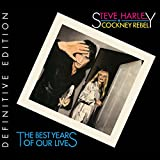 Best Years of Our Lives (Definitive Edition),the