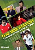 The Big Match - Best from the Studio [DVD]