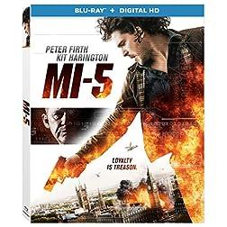 MI-5 [Blu-ray]