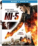 MI-5 [Blu-ray + Digital HD]