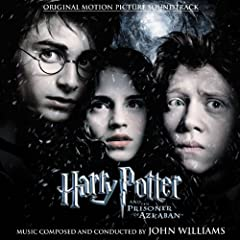 Harry Potter and the Prisoner of Azkaban / Original Motion Picture Soundtrack (U.S. Version)