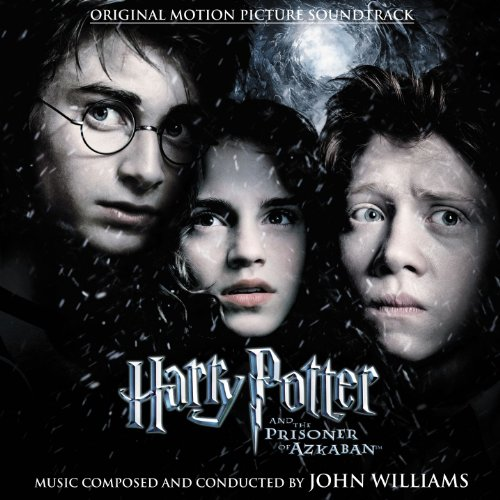 CD : Soundtrack - Harry Potter & the Prisoner of Azkaban (Enhanced)