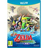 The Legend of Zelda: The Wind Waker HD (Nintendo Wii U)by Nintendo
