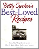 img - for Betty Crocker's Best-Loved Recipes book / textbook / text book