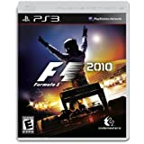 f1: 2010 - Playstation 3
