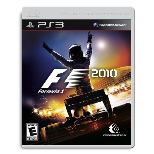 f1: 2010 - Playstation 3 - 1