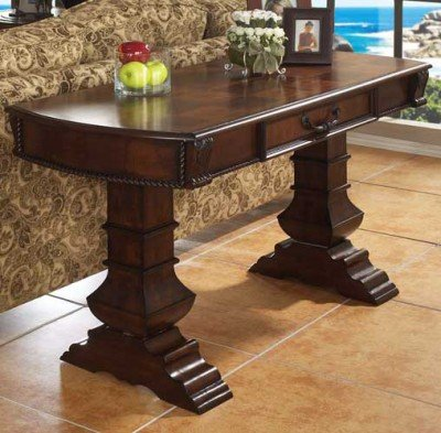Cheap Fairmont Designs Costa Mesa Console Table (275-03B, 275-03T)