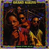 One For All [VINYL] Brand Nubian