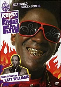 Comedy Central Roast of Flavor Flav (Extended and Uncensored)