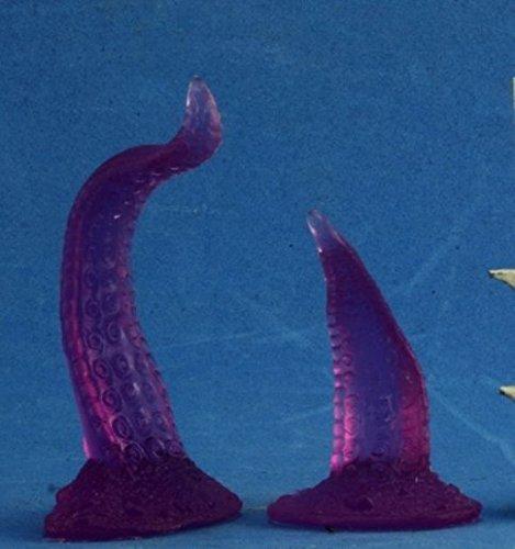 Bones Spell Effect: Tentacles (2) Miniature Reaper