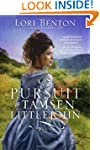 The Pursuit of Tamsen Littlejohn: A N...