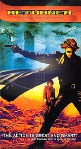 Returner [VHS]