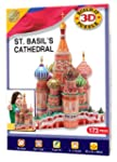 Cheatwell Games St Basil's Cathedral...