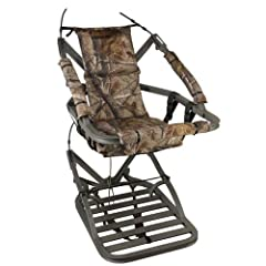 Summit Titan SD Climbing Treestand 81118 by Summit Treestands
