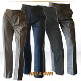 Dunlop Golfhose 5 Farben W30 W32 W34 W36 W38 W40 W42 W44 W46 W48 Hose Golfkleidung