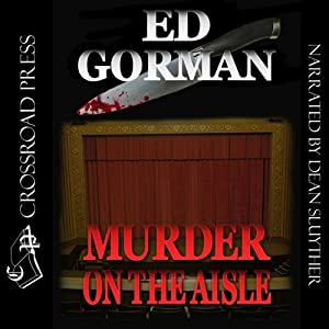 Murder on the Aisle | [Ed Gorman]