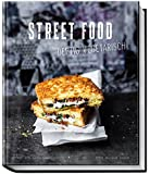 Street Food - Deftig vegetarisch