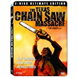 The Texas Chain Saw Massacre (Two-Disc Ultimate Edition)by Marilyn Burns