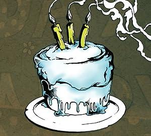 Happy Birthday, Kyle