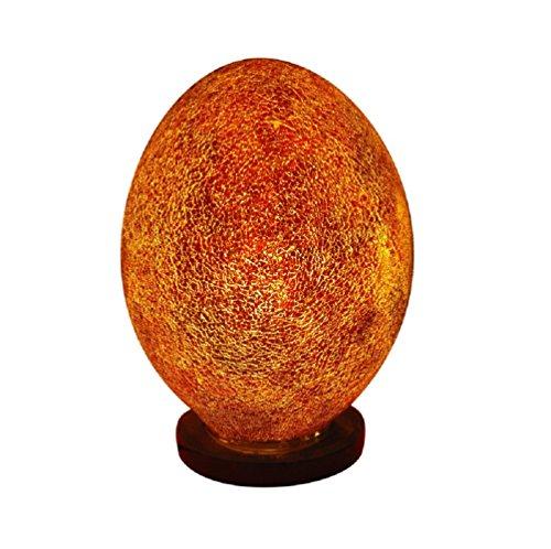 Bruchglas-Stehlampe-Artikelnr-ISHA-B22006-Rot