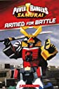 Armed For Battle (Turtleback School & Library Binding Edition) (Saban's Power Rangers Samurai)