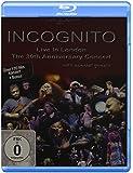 Incognito Live In London: The 30th Anniversary Concert [Blu-ray]