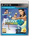 Move Fitness (jeu PS Move)