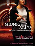 Rachel Caine Midnight Alley (Morganville Vampires)
