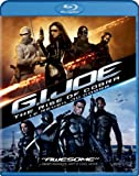 G.I. Joe: The Rise of Cobra / G.I. Joe: Le réveil du Cobra (Bilingual) [Blu-ray]