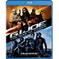 G.I. Joe: The Rise of Cobra / G.I. Joe: Le r�veil du Cobra (Bilingual) [Blu-ray]