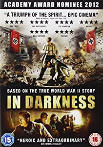 In Darkness [DVD]
