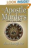 The Apostle Murders (Keller & Morris Book 1)