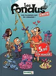 Les fondus, le best of : Vos passions ont de l'humour !